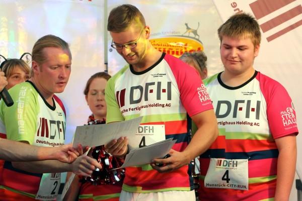 DFH City Run