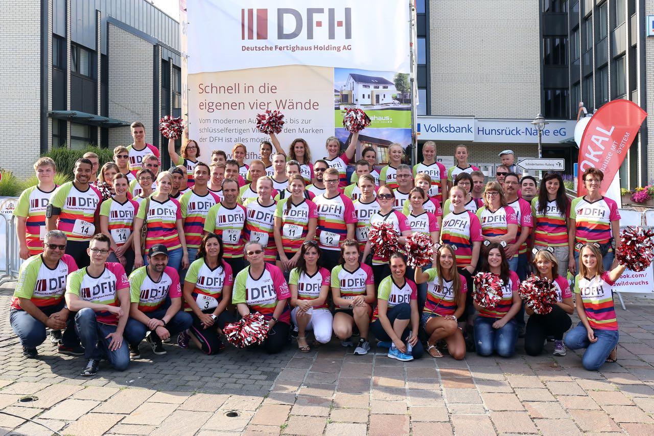 DFH City-Run
