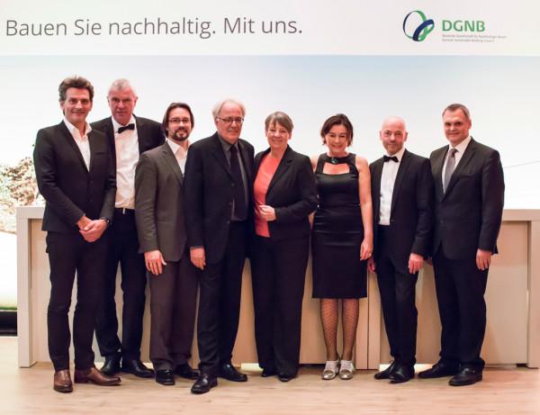 DGNB-Preis