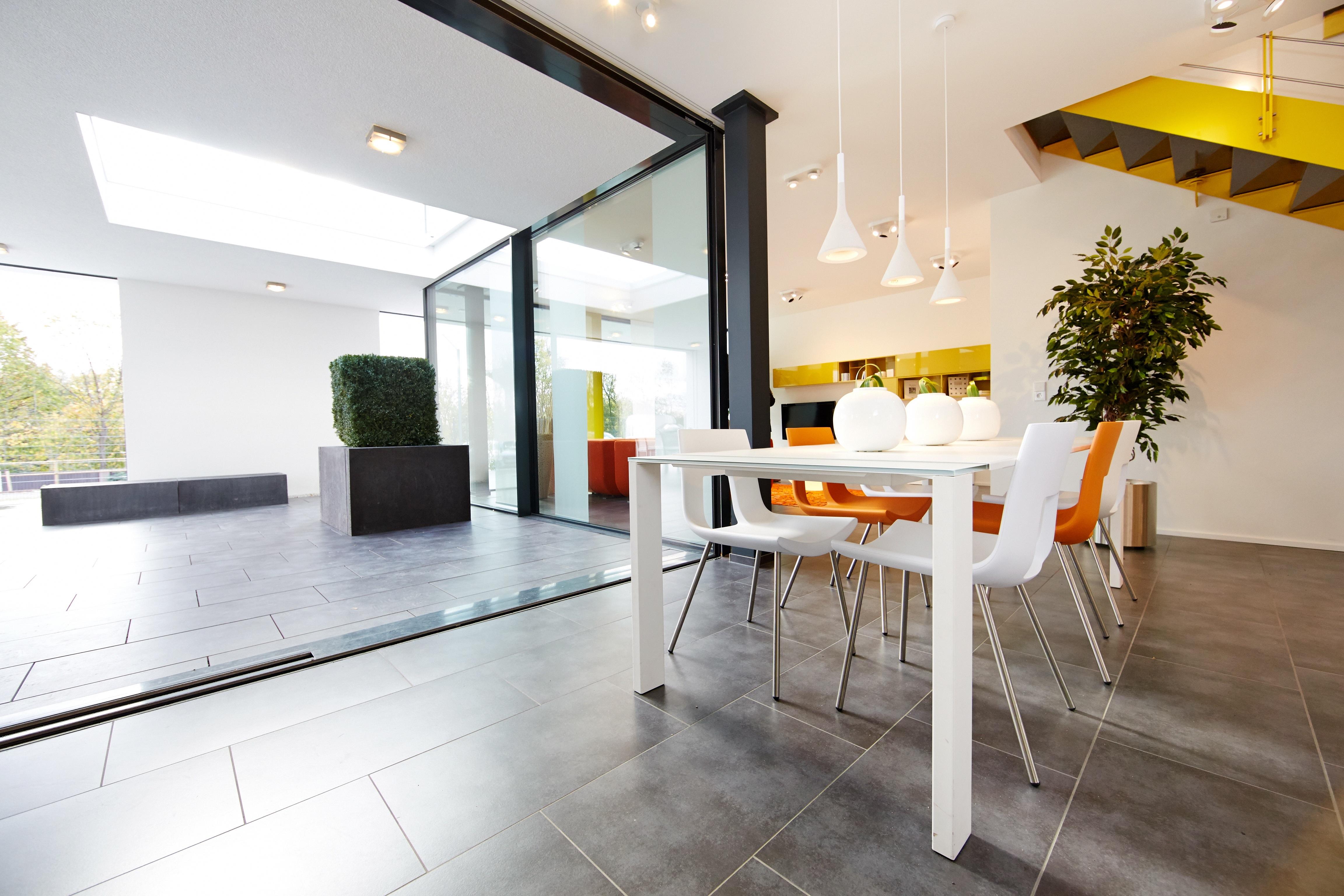 Okal Musterhaus Innen Dfh Deutsche Fertighaus Holding Ag