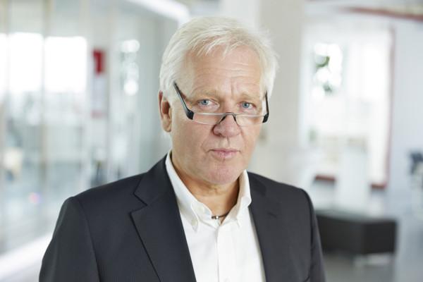 Prof. Norbert Fisch