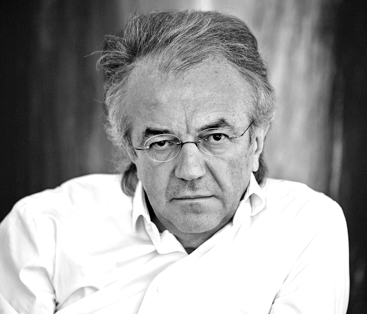 Prof. Werner Sobek