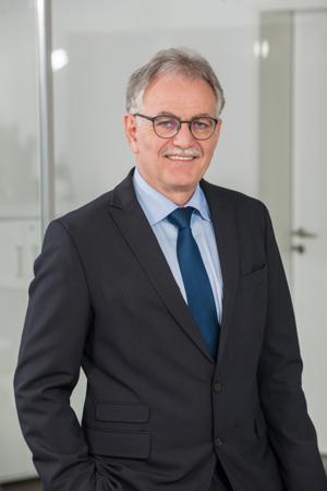 Bernhard Scholtes