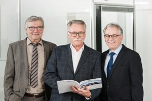 DFH-Vorstand