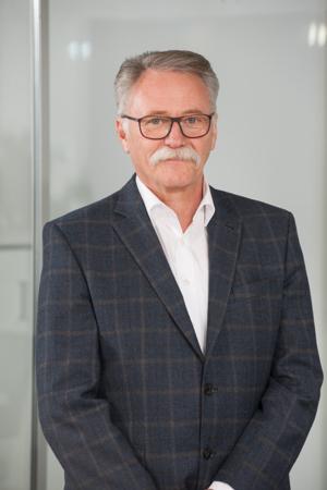 Siegfried Kaske