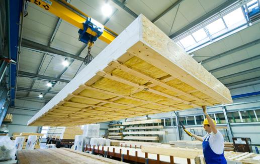 DFH Deutsche Fertighaus Holding AG stellt die Weichen für weiterhin starkes Wachstum