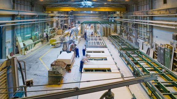DFH Deutsche Fertighaus Holding AG | Nachhaltig bauen