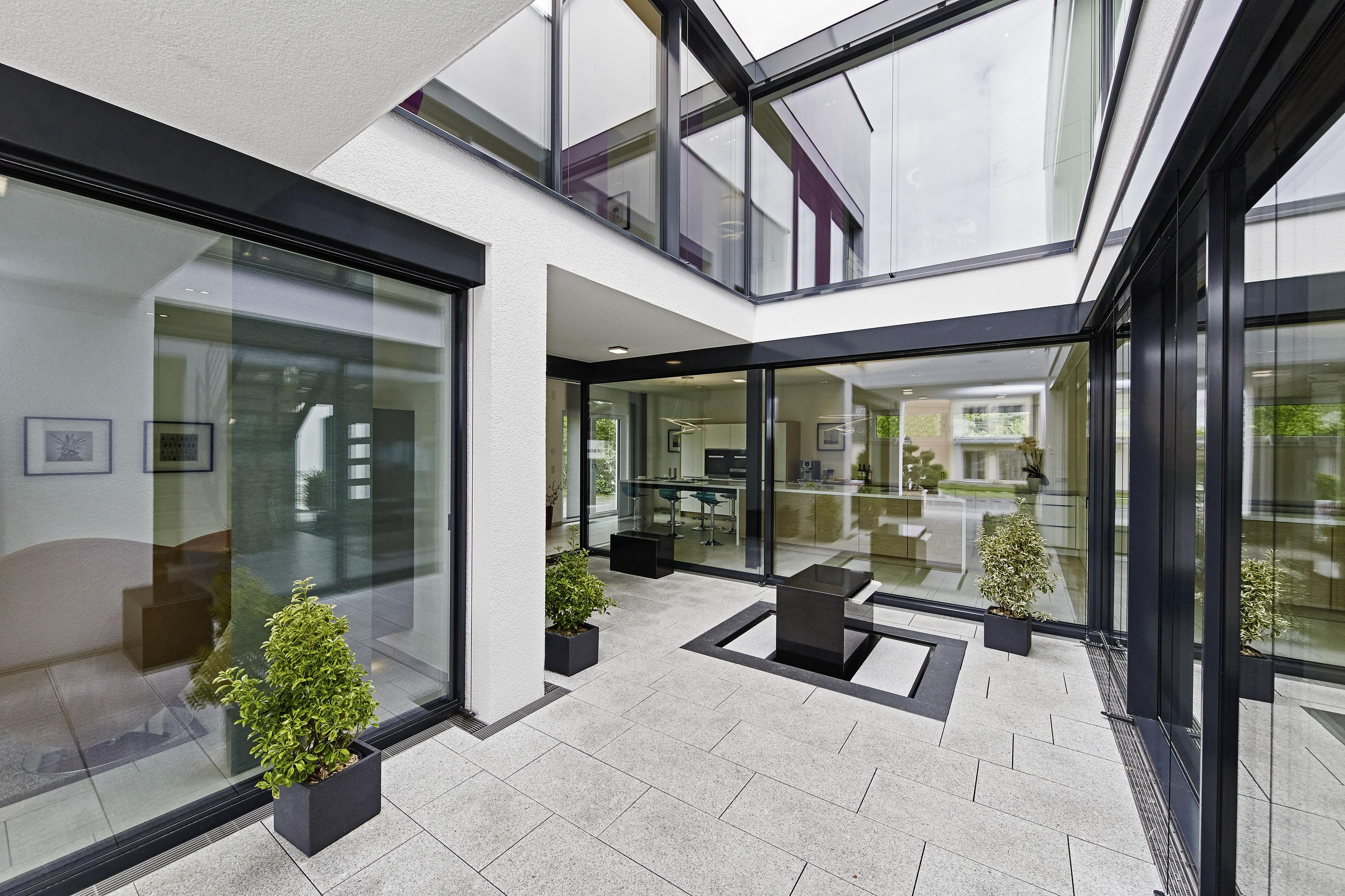 OKAL Bad Vilbel 3 | DFH Deutsche Fertighaus Holding AG