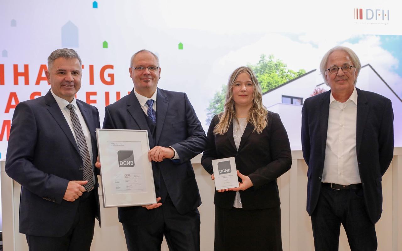 Newsroom   DFH Deutsche Fertighaus Holding AG
