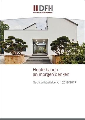 DFH Nachhaltigkeitsbericht