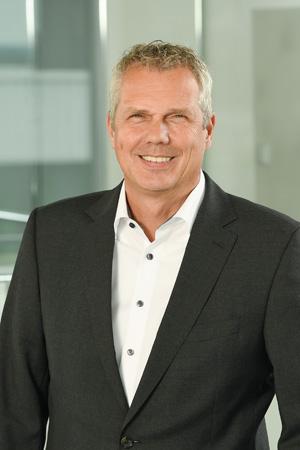 DFH Vorstand Oliver Brand